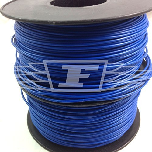 blue-5-meters-solid-core-hookup-wire-1-06mm-22awg-breadboard-jumpers