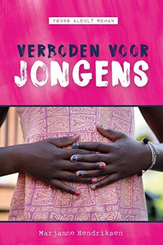 verboden-voor-jongens-dutch-edition