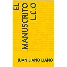 El manuscrito L.C.O