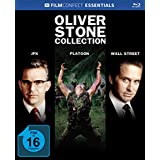 Oliver Stone Collection - Limited Mediabook