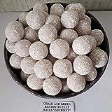 """Chalk Edible and Green bentonite Clay, Balls""""Gourmet"""" (Green bentonite Clay)"""