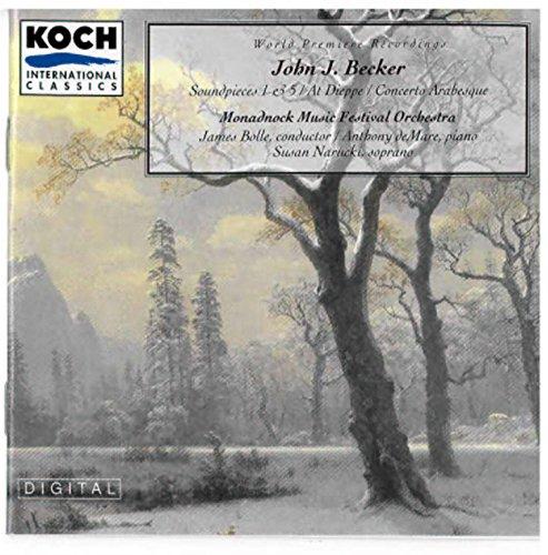 Sound Piece No 5 - A Short Sonata For Piano (Bolle Shorts)