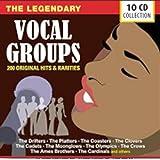200 Hits & Rarities of Legendary Vocal Groups