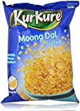 #8: Kurkure Moong Dal - Salted, 150g Pouch