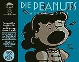 Image de Peanuts Werkausgabe 2: 1953 - 1954