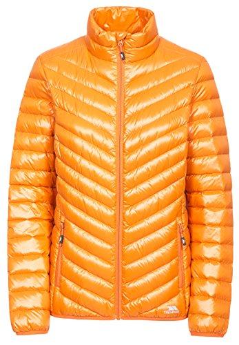 Trespass Yolanda Doudoune Femme, Orange, FR : 2XL (Taille Fabricant : XXL)