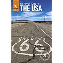 The Rough Guide to the USA (Rough Guide to.)