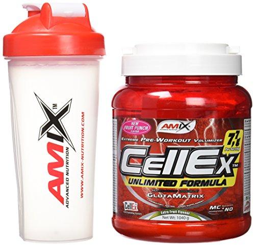 Amix Cellex Unlimited Voluminizador - 1040 gr_8594159534933