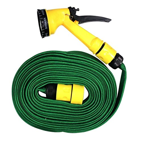 House of Quirk Multifunction Water Spray Garden Hose
