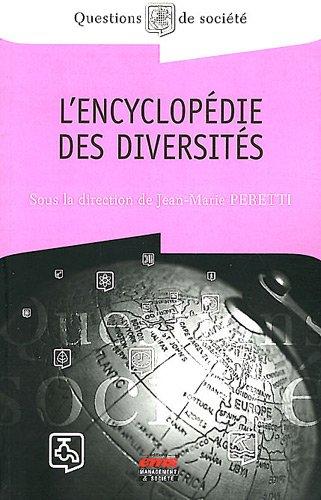 L'encyclopédie des diversités