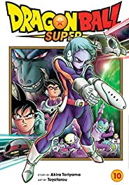 Dragon Ball Super, Vol. 10 (Volume 10)
