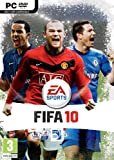 Cheapest Fifa 2010 on PC
