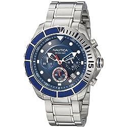 Reloj Nautica para Hombre NAPPTR004