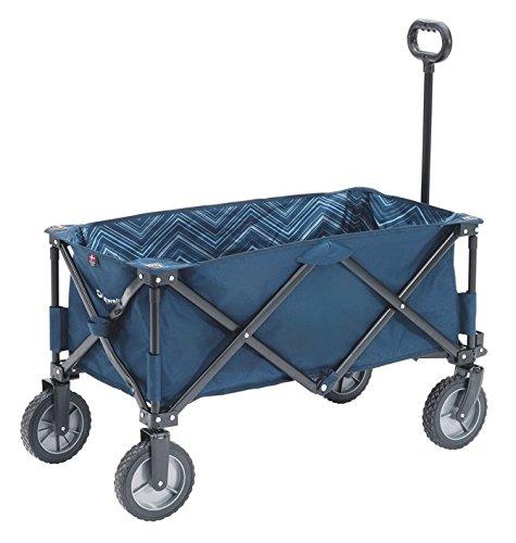 Outwell Transportwagen Transporter, Blue, 470196