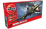 Airfix A07007 - model kit Heinkel HE111 H6