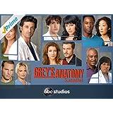 Grey's Anatomy - Staffel 3 [dt./OV]