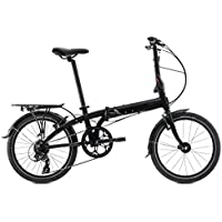 """tern Link C8 - Vélo pliant - 20"""", DR gris/noir 2018 velo pliable"""