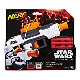 Enlarge toy image: Star Wars Nerf Episode VII First Order Stormtrooper Blaster