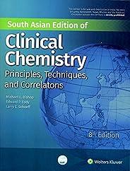 CLINICAL CHEMISTRY [Mass Market Paperback] [Jan 01, 2017] Bishop Schoeff