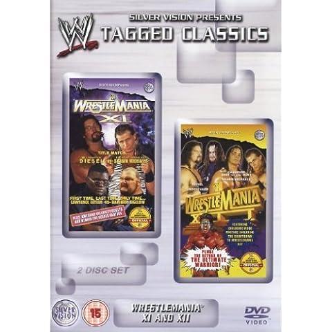 WWE - Wrestlemania XI & XII