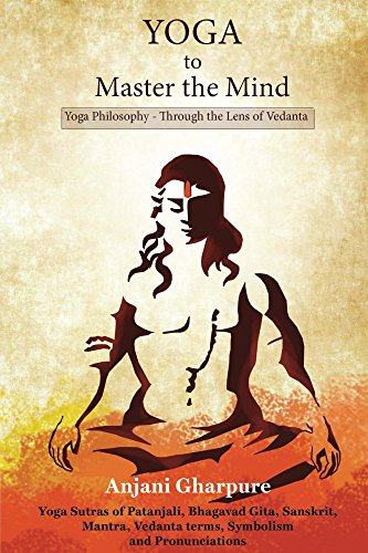 YOGA to Master the Mind (English Edition) eBook: Anjani ...