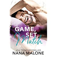 Game, Set, Match: Sports Romance (Love Match Book 1) (English Edition)