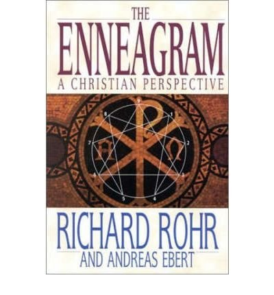 [( The Enneagram: A Christian Perspective By Rohr, Richard ( Author ) Paperback Sep - 2001)] Paperback