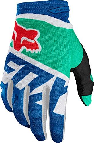 Fox Gloves Dirtpaw Sayak, Green, Größe XL -