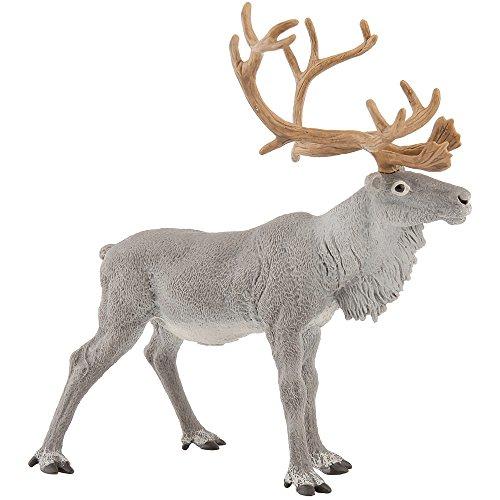 Reindeer figure Papo Model 50117 Wild Animal Kingdom