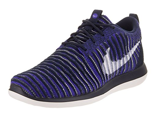 Nike Kids Roshe Two Flyknit (GS) Running Shoe