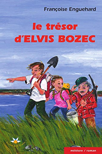 Le trésor d'Elvis Bozec
