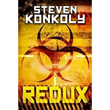[(Black Flagged Redux : Book Two in the Black Flagged Series)] [By (author) Steven Konkoly] published on (May, 2012)