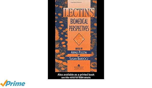 Lectins: Biomedical Perspectives