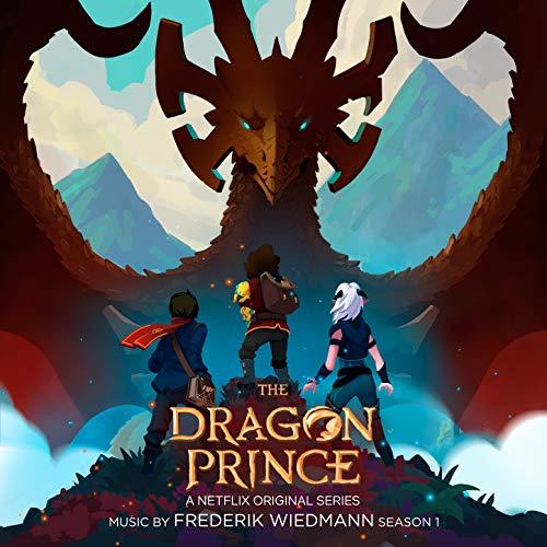 The Dragon Prince, Season 1 (A...
