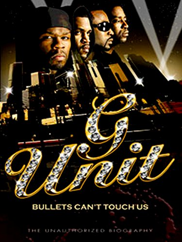 G-Unit - Bullets Can't Touch Us for sale  Delivered anywhere in UK