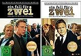 Ein Fall für Zwei - Günter Strack Box & Rainer Hunold Box Set (54 DVDs)