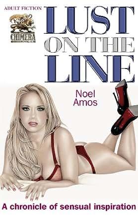 erotic literature on line