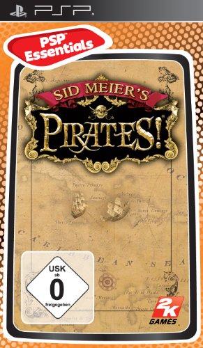 Sid Meier's Pirates! [Essentials]