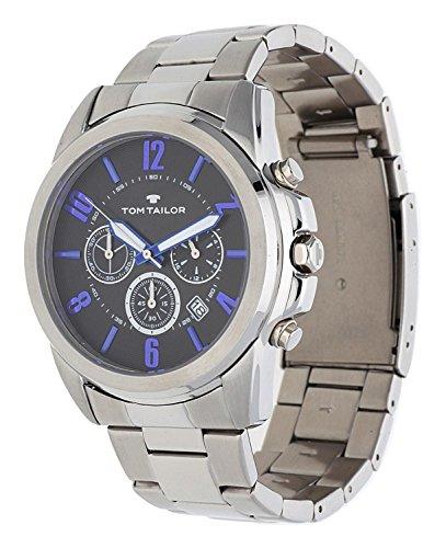 Tom Tailor montre homme chronographe 5416701
