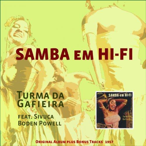 Tumba-Lê-Lê (feat. Sivuca, Baden Powell)