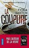 La coupure par Barton
