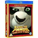 Kung Fu Panda 1  Kung Fu Panda 2 Box Set