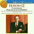 Horowitz Collection - Mussorgsky: Bilder einer Ausstellung