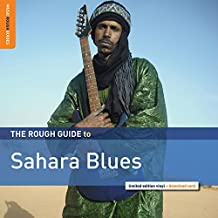 Sahara Blues / Rough Guide
