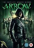 Arrow - Season 2 [DVD] [2013]