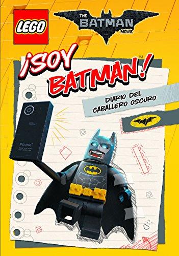 Lego Batman. Diario del Caballero Oscuro por Lego Group