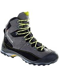 Dachstein Preber MC cartuco trekking - y botas de senderismo graphite-black Talla:44