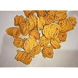 Worth2Deal RICEY ' Mini ' CHAKLI (Mini ARI MURUKKU) - 500gram Kerala Special Tea TIME Snacks - Export Quality,चावल की चकली,Local Snacks