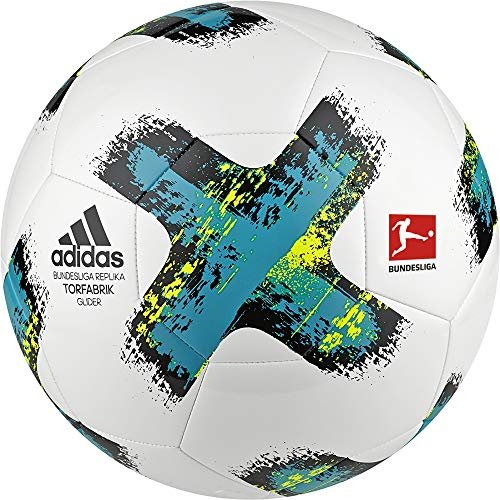 adidas Torfabrik Glider Fußball 2017/2018 5
