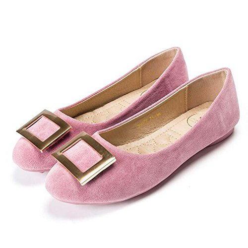 Hattie , Ballet femme Rose - Rosa - rosa